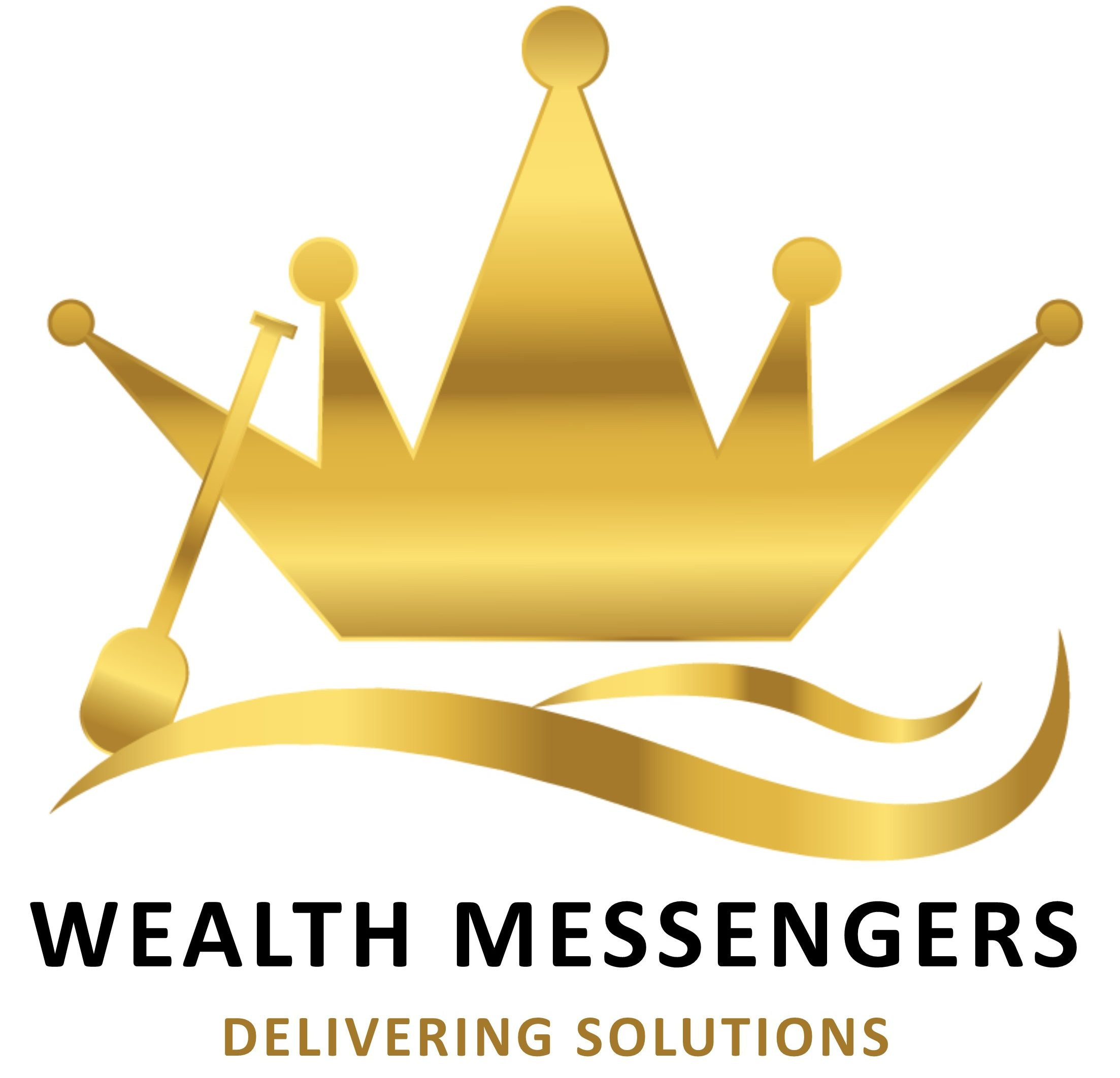 Build Wealth | Wealth Messengers